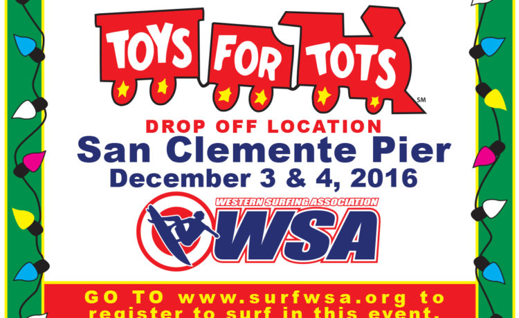 WSA Toys for Tots 16
